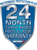 Houston Auto Repair | Pronto24Shield